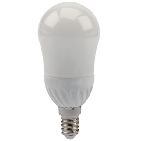 Λαμπτήρας Led Olympia LED B45 3W hlektrikes syskeyes texnologia hlektrologikos ejoplismos lampthres led