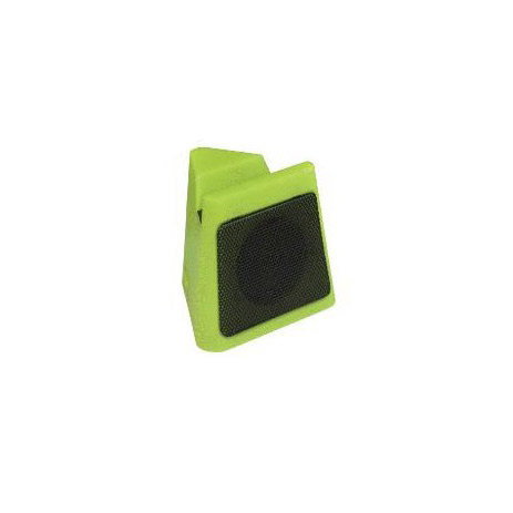 Mini Ηχείο Bluetooth Cube Heitech 05001637, Πράσινο hlektrikes syskeyes texnologia perifereiaka ypologiston hxeia