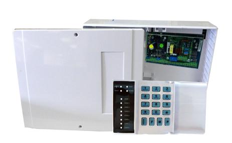 Σύστημα Συναγερμού Osio SAW 4800 hlektrikes syskeyes texnologia systhmata asfaleias synagermoi