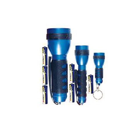 Σετ 3 Φακών Led Heitech 04000004 paixnidia hobby gadgets fakoi