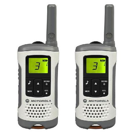 Walkie Talkie Motorola TLKR-T50 paixnidia hobby gadgets diafora