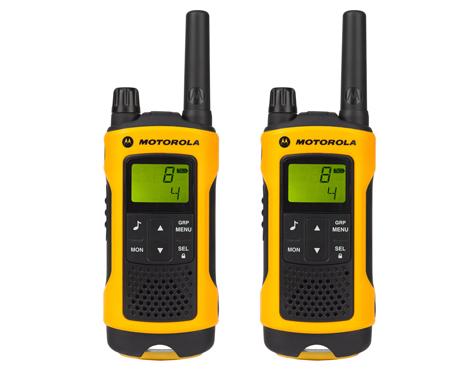 Walkie Talkie Motorola TLKR-T80 EXTREME paixnidia hobby gadgets diafora