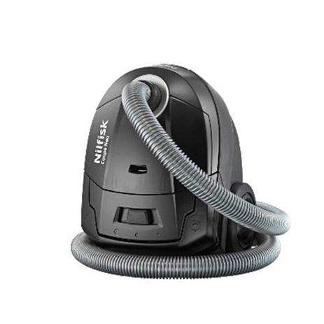 Ηλεκτρική Σκούπα Nilfisk Coupe Neo Energy Black (700W)