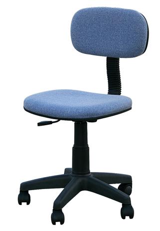 Καρέκλα Γραφείου Παιδική Velco Κ04880-2, Μπλε