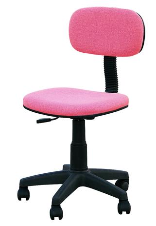 Καρέκλα Γραφείου Παιδική Velco Κ04880-5, Ροζ