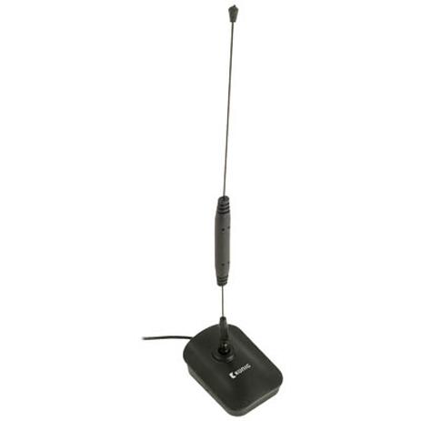 Εσωτερική κεραία DVB-T με φίλτρο LTE Konig KN-DVBT-IN21 hlektrikes syskeyes texnologia eikona hxos keraies