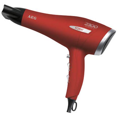 Σεσουάρ μαλλιών AEG HT 5580 2300w, Κόκκινο