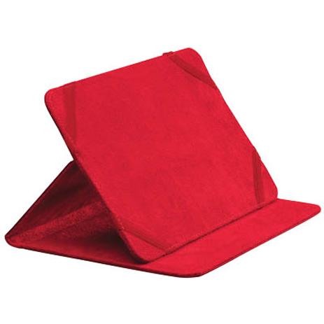 """Θήκη-Βάση για tablet 10"""" Sweex SA 362, Κόκκινη hlektrikes syskeyes texnologia perifereiaka ypologiston tsantes uhkes"""