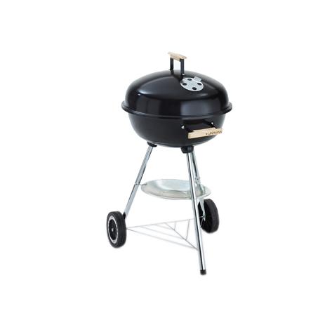 Ψησταριά Κάρβουνου Grill Chef by Landmann Τυπου Kettle (LD 0423) khpos outdoor camping khpos beranta chstaries barbecue
