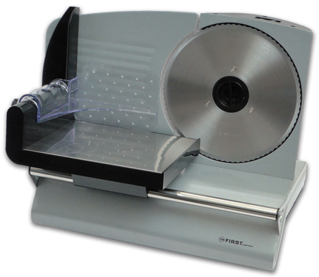 Μηχανή Κοπής Ψωμιού-Αλλαντικών First FA-5110-1 hlektrikes syskeyes texnologia oikiakes syskeyes polykoptes