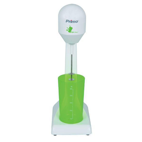 Ηλεκτρική Φραπιερα Primo ΗSM-705, Λευκή/Πράσινη (100w) hlektrikes syskeyes texnologia oikiakes syskeyes frapieres