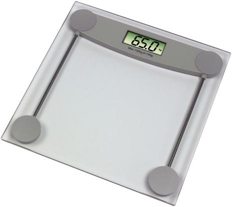 Ζυγαριά Μπάνιου Xavax Melissa Bathroom Scale ygeia peripoihsh ygeia zygarieslipometrhtes