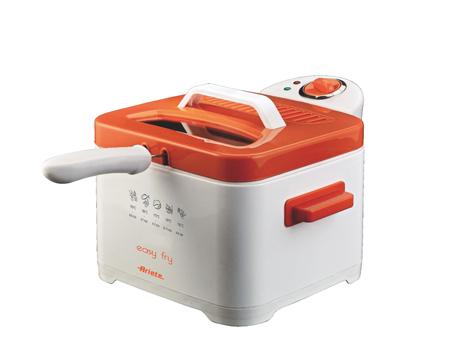 Φριτέζα Ariete 4611 Easy Fry hlektrikes syskeyes texnologia oikiakes syskeyes fritezes