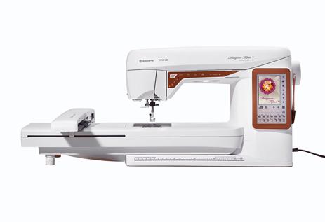 Ραπτομηχανή Husqvarna Viking Designer Topaz 40 hlektrikes syskeyes texnologia oikiakes syskeyes raptomhxanes