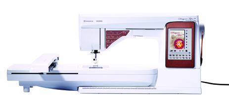 Ραπτομηχανή Husqvarna Viking Designer Topaz 50 hlektrikes syskeyes texnologia oikiakes syskeyes raptomhxanes