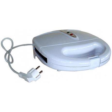 Τοστιέρα ANKOR HY-702 750W, Λευκό hlektrikes syskeyes texnologia oikiakes syskeyes tostieres gkrilieres
