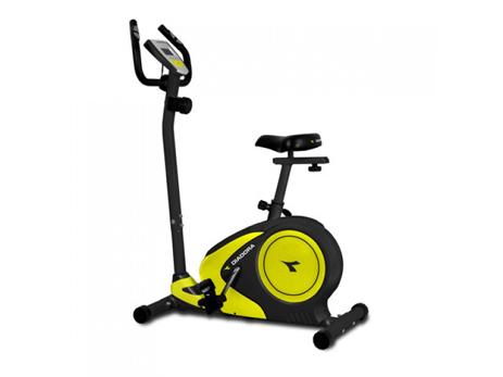 Ποδήλατο Γυμναστικής Diadora Silver (DB-SILVER) paixnidia hobby organa gymnastikhs podhlata