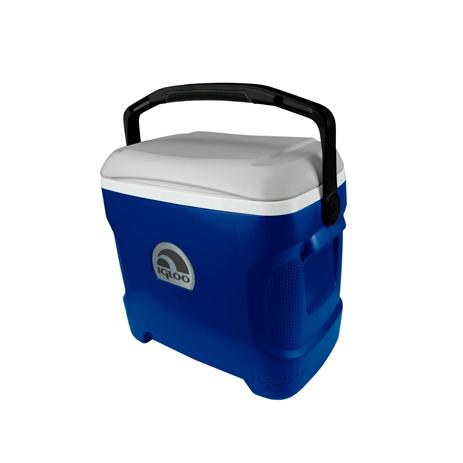 Igloo, Ψυγείο Φορητό 41216 (28L), Μπλε