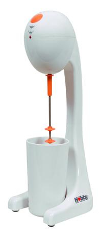 Φραπιέρα Hobby ΒΜ 209 White hlektrikes syskeyes texnologia oikiakes syskeyes frapieres