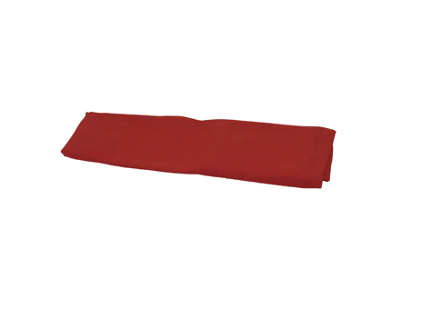 Velco Βαμβακερό Πανί Ολόκληρο για 188-0492, Χρώμα Κόκκινο (35-10102) khpos outdoor camping khpos beranta ajesoyar