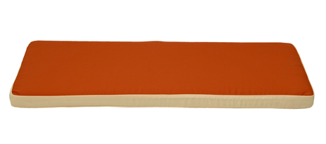 Velco Μαξιλάρι Καθίσματος Διθέσιο 2 Όψεων, Χρώμα Πορτοκαλί (35-14513)