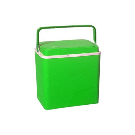 Velco Ψυγείο Φορητό Big Krios 32lt 22-07097, Πράσινο khpos outdoor camping epoxiaka camping cygeia