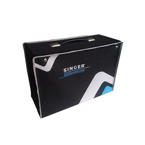 Υφασμάτινη Βαλίτσα Singer C6-P hlektrikes syskeyes texnologia oikiakes syskeyes raptomhxanes