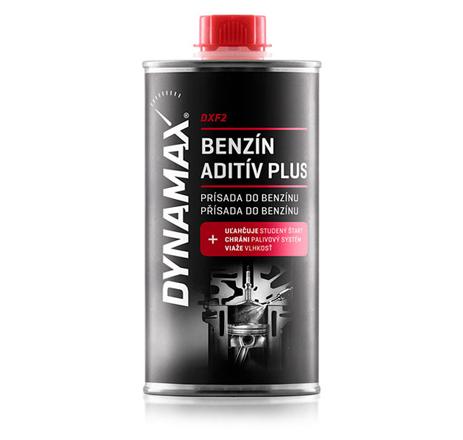 Ενισχυτικό-Καθαριστικό Βενζίνης Dynamax DXF2 500ml aytokinhto mhxanh frontida aytokinhtoy xhmika beltioshs
