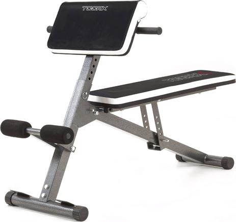 Πάγκος Toorx Multi Fit WBX-40 paixnidia hobby organa gymnastikhs polyorgana