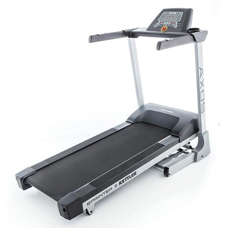 Διάδρομος Γυμνααστικής Kettler Sprinter 5 (7880-200) paixnidia hobby organa gymnastikhs diadromoi