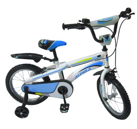 Παιδικό Ποδήλατο Alpina ΒΜΧ 16