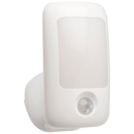 Φωτιστικό LED με Ανιχνευτή Κίνησης HQ RS 120 hlektrikes syskeyes texnologia systhmata asfaleias fotismos asfaleias
