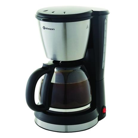 Καφετιέρα Φίλτρου Rohnson R-920 (900w) hlektrikes syskeyes texnologia oikiakes syskeyes kafetieres