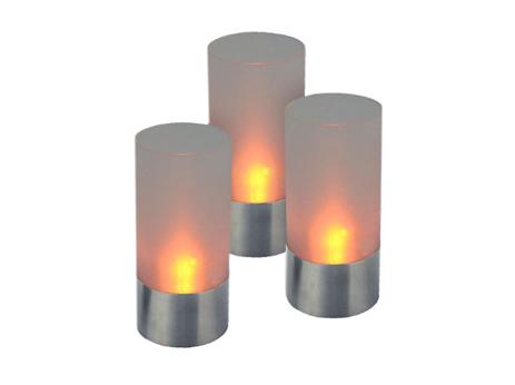 Κεράκια Ρεσω Led Olympia LED 39 , 3τμχ hlektrikes syskeyes texnologia systhmata asfaleias fotismos asfaleias