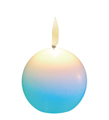 Κερί Led Στρογγυλό Olympia LED 4713 hlektrikes syskeyes texnologia systhmata asfaleias fotismos asfaleias