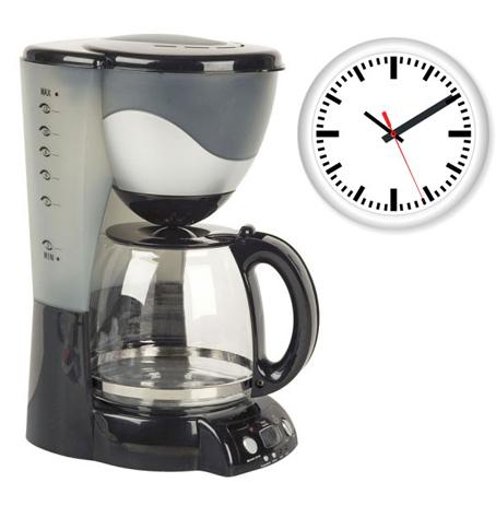 Προγραμματιζόμενη Καφετιέρα Kalorik TKG CM 1002 BT (1000w) hlektrikes syskeyes texnologia oikiakes syskeyes kafetieres
