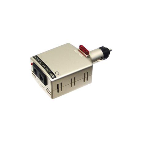Inverter KNG-80W /12V-220V 80W, 5667 ergaleia kataskeyes hlektrologikos ejoplismos gennhtries inverters