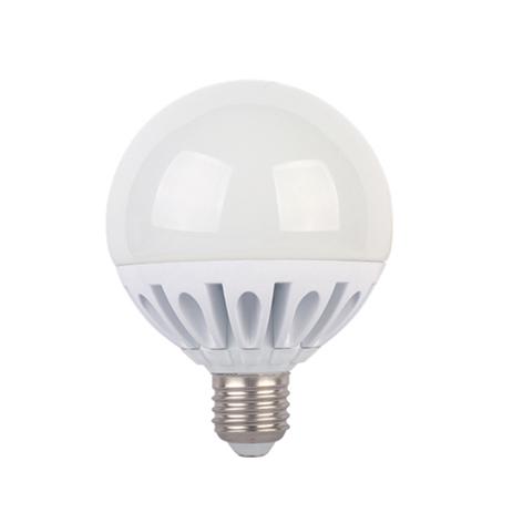BrightLux, Λάμπα LED LED-14C7/G95 14W, 15548 hlektrikes syskeyes texnologia hlektrologikos ejoplismos lampthres led