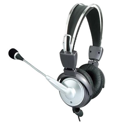 Speed, Ακουστικό Κεφαλής με Μικρόφωνο CD-740MV/CD-541, 8875 hlektrikes syskeyes texnologia eikona hxos akoystika