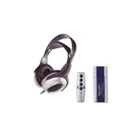 Hualipu, Ακουστικά Κεφαλής USB HP-USB500, 2904 hlektrikes syskeyes texnologia eikona hxos akoystika