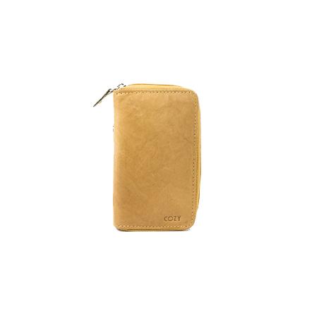 Cozy Κλειδοθήκη Μονόχρωμη 1841Camel paixnidia hobby eidh tajidioy portofolia