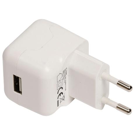 Universal Φορτιστής USB Valueline VLMB 11955W ergaleia kataskeyes hlektrologikos ejoplismos trofodotika