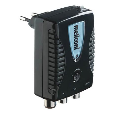 Εσωτερικός Ψηφιακός Ενισχυτής Σήματος Meliconi 880100 hlektrikes syskeyes texnologia eikona hxos ajesoyar