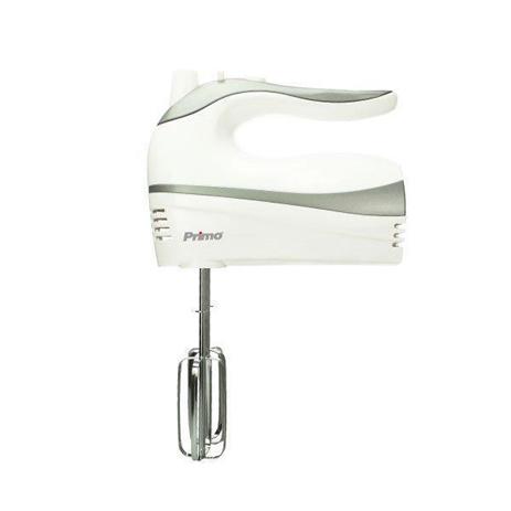 Μιξερ Χειρός Primo KL-223 Λευκο/Silver (500w) hlektrikes syskeyes texnologia oikiakes syskeyes mijer