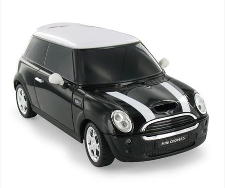 Τηλεκατευθυνόμενο Αυτοκίνητο Mini Cooper Android/Windows Beewi BBZ201B0 , Μαύρο paidi paixnidia thlekateyuynomeno