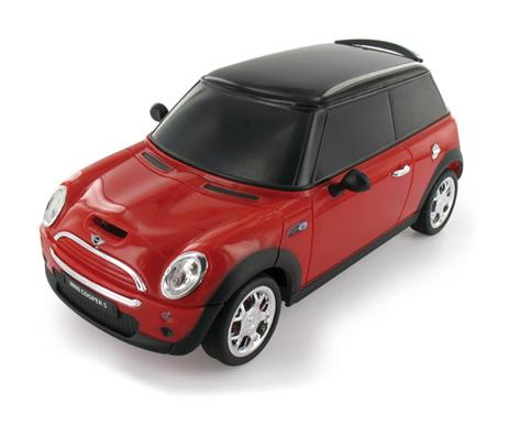 Τηλεκατευθυνόμενο Αυτοκίνητο Mini Cooper IOS Beewi BBZ251A6 , Κόκκινο paixnidia hobby paixnidia thlekateyuynomeno
