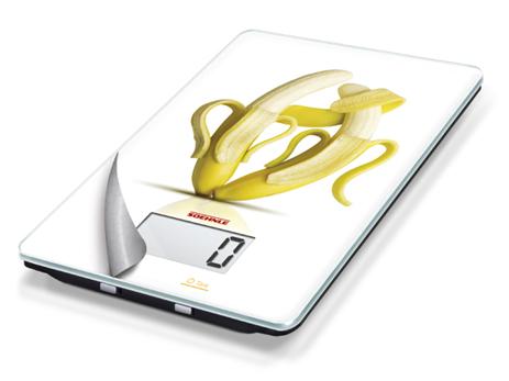 Soehnle, Ζυγαριά Κουζίνας Ψηφιακή Mix&Match Funny Banana 67088 hlektrikes syskeyes texnologia oikiakes syskeyes zygaries koyzinas