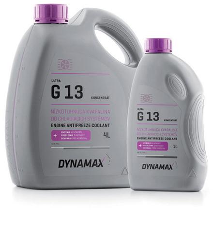Αντιψυκτικό Dynamax Cool Ultra G13 4lt aytokinhto mhxanh frontida aytokinhtoy xhmika beltioshs