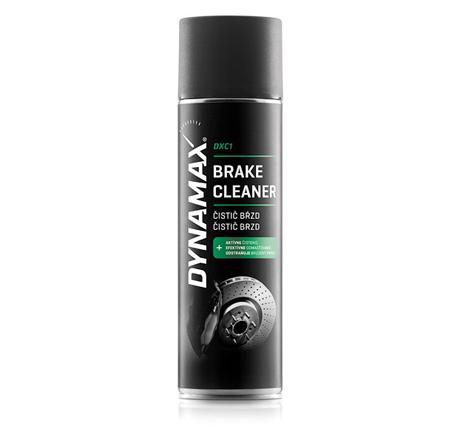 Καθαριστικό Φρένων Dynamax Brake Cleaner DXC1 500ml aytokinhto mhxanh frontida aytokinhtoy xhmika beltioshs