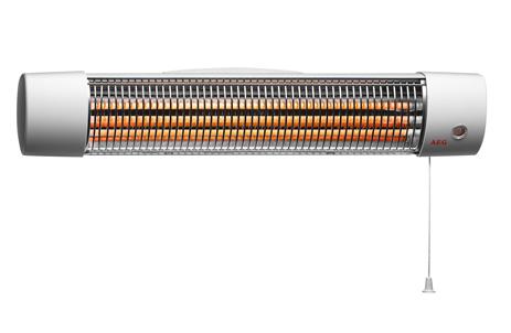 Θερμάστρα Μπάνιου AEG Haustechnik IWQ121